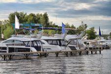 Пост-релиз Выставки Burevestnik International Boat Show - 2012
