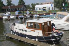 «Водный мир» Российская Ярмарка яхт и катеров 2013