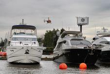 Пост-релиз Выставки Burevestnik International Boat Show - 2013