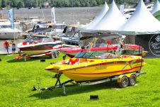 Пост-релиз Выставки Burevestnik International Boat Show - 2014 (весна)