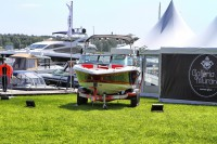 Burevestnik International Boat Show