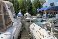 Ярмарку продаж яхт и катеров «Водный мир»