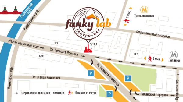 Fanky Lab