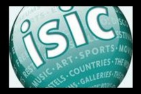 Скидки по карточкам ISIC.