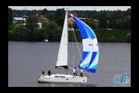 Абонементная система на тренировки и круизы на яхте Jeanneau 32i.