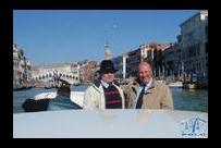 Итальянская парусная неделя в Венеции 2011.