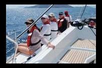 Уважаемые яхтсмены и яхтвумен.