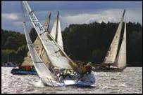 Открытие яхтенного сезона 2013.