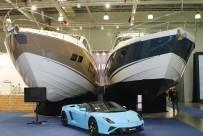 Выставка катеров и яхт завершила работу