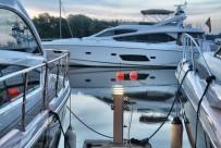 Выставка Burevestnik International Boat Show 2014