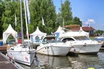 Ярмарку продаж яхт и катеров «Водный мир 2014»