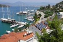 Бархатный сезон капитаны проведут в Турции