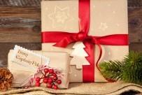 Подарки на новый 2018 год
