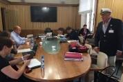 Создана Рабочая Группа по Прогулочному Судоходству ЕЭК ООН