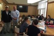 Российская яхтенная ассоциация в ЕЭК ООН