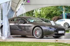 "Aston Martin ""VENTAGES"" V8"