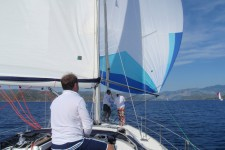 Göcek Race Week