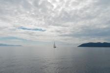Средиземное море, Турция, Фетхие