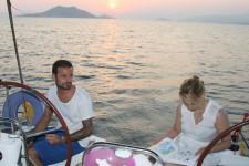 Учебная практика в Греции