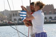 Учепная практика в Греции