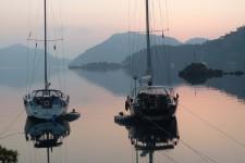Турция 01-08 октября 2012