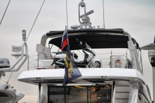Яхта SanSeeker
