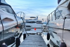 Burevestnik Boat Show 2013 (весна)