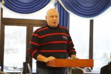 Региональная Асооциация яхт-клубов 12 декабря 2013