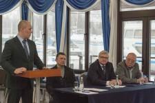 Региональная Асооциация яхт-клубов