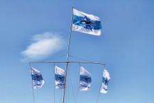Выставка Burevestnik Boat Show