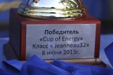 Гонка Кубок Энергия