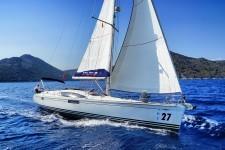 Яхта Jeanneau 50DS