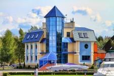 Учебный центр в Москве