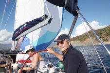 Капитан прибрежного плавания (Coastal Skipper) (Практика)
