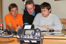 Радиооператор (VHF)