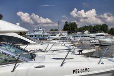 «Водный мир» Российская Ярмарка яхт и катеров 2017