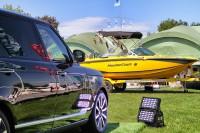 Burevestnik International Boat Show