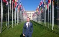 Конференция ООН: «Прогулочное плавание и водный туризм