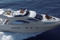 Сдача яхты в аренду