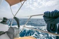 Аренда яхты для путешествия