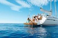Аренда яхты для отдыха