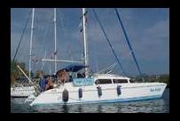 В майском ралли 2005 стартуют только новые яхты и катамараны.