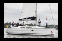 Тендер на поставку яхт для парусной школы выиграла Jeanneau.