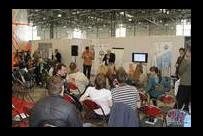 """В рамках выставки """"Салон Яхт и Катеров"""" 2006 пройдет конференция """"Управление яхтами и катерами""""."""