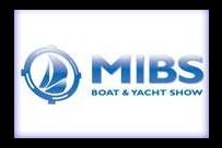 Выствка MIBS «Катера и яхты 2010».