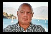 Сергей Моисеев, кандидат в президенты ВФПС.