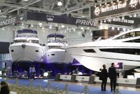 11 марта стартовала выставка катеров и яхт «Московское Боут Шоу 2014»