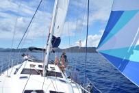 Открытие яхтенного сезона 2014