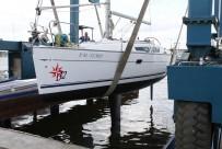 Открытие яхтенного сезона в Москве