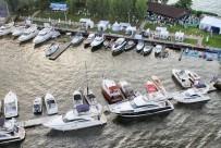"""Приглашаем посетить выставку яхт и катеров """"Водный мир"""""""
